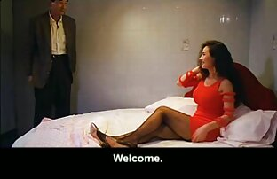 Expuesto tetona gótica MILF porno latino español hablar sucio y jugosa mamada