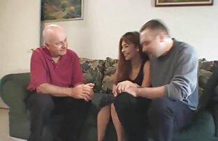 Abuela xxx videos en español latino con pepino