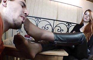 Pelirroja cachonda videos sexo español latino tiene su coño bang