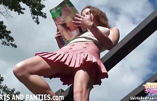 Roxy recibe la carga de esperma videos en español latino xxx caliente en su arbusto peludo