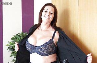 Sirvienta británica sexo anal en español latino