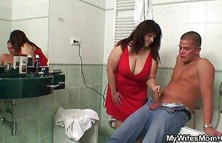 Trudi con porno latino castellano NO su tío